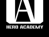 The Hero Academy
