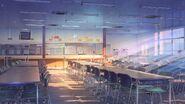 Anime Cafetaria