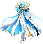 Kyoji Miracle Guardian form