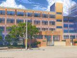Atlas Hero Academy