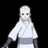 Class 1-B 11. Shen Setsu