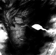 Kurogiris Gesicht wird zu Oboros