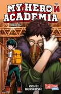 Band 14 Cover