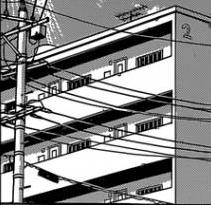Midoriya Appartement