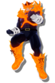 Endeavor One's Justice 2