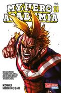 Band 11 Cover