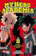 Band 2 Cover