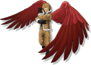 Keigo Takami One's Justice 2