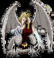 Ryuko Drachenform