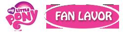 Wiki My little pony fan lavor
