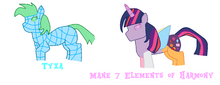 My Little Pony The Movie Rise of the Our Wars New Character .png