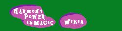 My Little Pony Harmony Rainbows Power is Magic Wiki
