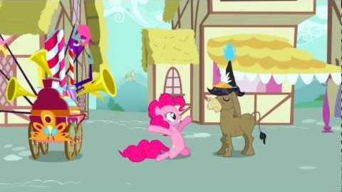 MLP FiM Welcome Song HD No Watermarks