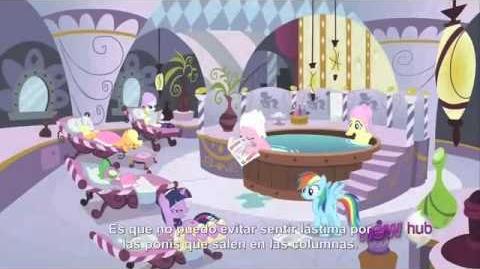 My Little Pony Friendship is Magic Episodio 49 Sub Español