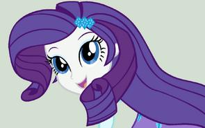 Equestria girls rarity by unicornrarity-d6c4pud