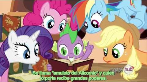 My_Little_Pony_Friendship_is_Magic._S3._Magic_Duel_(5_Sub_Spanish)
