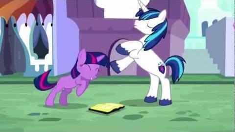 Mi hermano, mi amigo siempre - Español Latino - My Little Pony