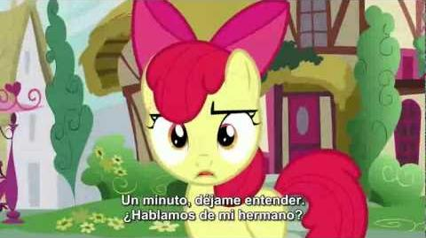 Friendship is Magic Episodio 43 Hearts and Hooves Day Sub-Español