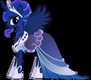 Gala dump my little pony friendship is magic 3 by azulyareli5623-d69qbyg