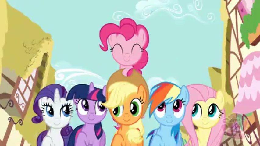My_Little_Pony_Temporada_2_Cap._18_Español_Latino