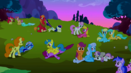 185px-Ponies after the fight S02E03