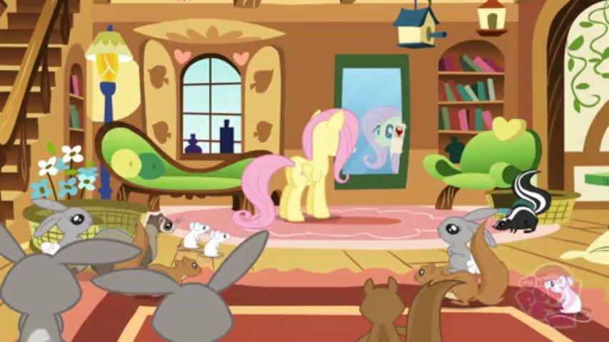 My_Little_Pony_Temporada_2_Cap._19_Español_Latino