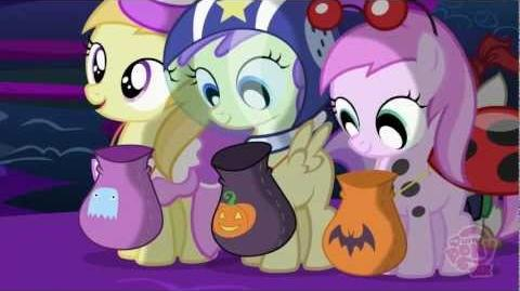 My_Little_Pony_Temporada_2_Cap._4_Español_Latino