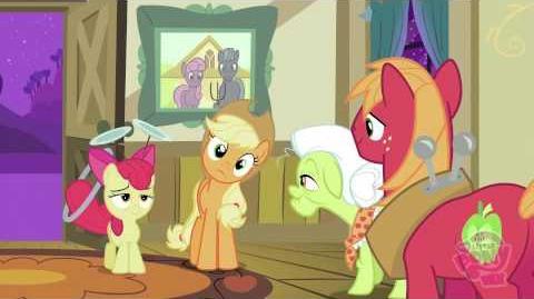 My_Little_Pony_Temporada_2_Cap._6_Espanol_Latino