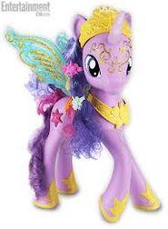 Princesa Twilight (Juguete)