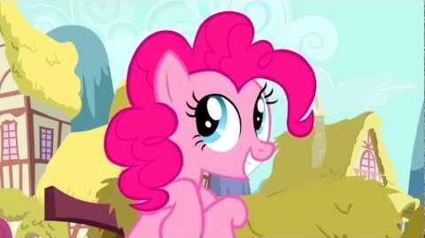 MLP FiM Pinkie Pie - Smile Song HD No Watermarks
