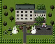 Strusia 6 Szpital