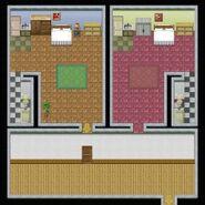 Strusia 2 - Motel 1 Piętro