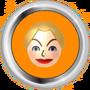 Julie's Badge