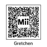 GretchenQR