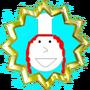 Matt's Badge