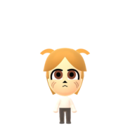 Hero on the Wii U version