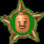 Marco's Badge
