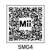 SMG4 QR