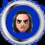 Massimo's Badge