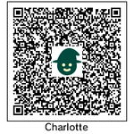 076 Charlotte Official QR