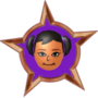 Miyu's Badge