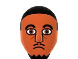 Kanye East