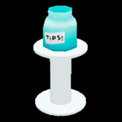 Tip Jar My Restaurant Wiki Fandom