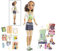 Growing Up Glam5