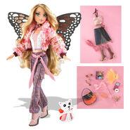My Scene Masquerade Madness Barbie
