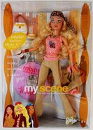 My Scene Hanging Out Barbie