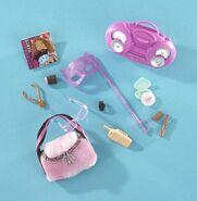 My Scene Masquerade Madness Madison Accessories