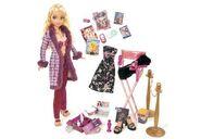My Scene Goes Hollywood Barbie Doll