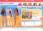 Ms website homepage1