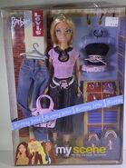My Scene Shopping Spree Barbie